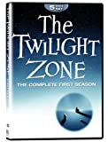 The Twilight Zone: Season 1 (Episodes Only Collection)