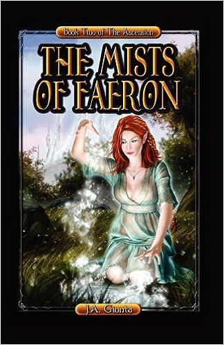Book The Mists of Faeron: Volume 2