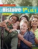 Histoire 1re L, ES, S - Livre de l'élève