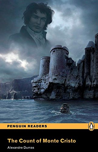 The Count of Monte Cristo - Level 3 Pack (+ MP3). Pearson English Readers Collection
