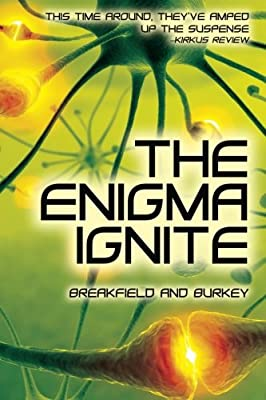 The Enigma Ignite (The Enigma Series) (Volume 3)