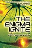 3: The Enigma Ignite (The Enigma Series) (Volume 3)