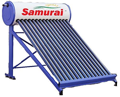 Samurai Solar Water Heater 300 ltr.