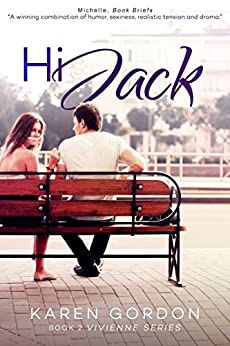 HiJack (The Vivienne Series Book 2) by [Gordon, Karen]