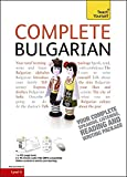 Complete Bulgarian Beginner to Intermediate Course: Learn to read, write, speak and understand a new language (Teach Yourself)