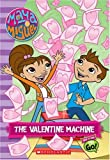 Maya & Miguel: The Valentine Machine