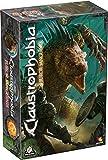 Claustrophobia Furor Sanguinis Board Game