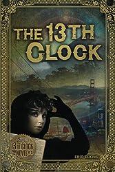 The 13th Clock (Volume 3)