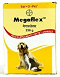 Bayer Megaflex Feed Supplement for Dog and Cat - 250g