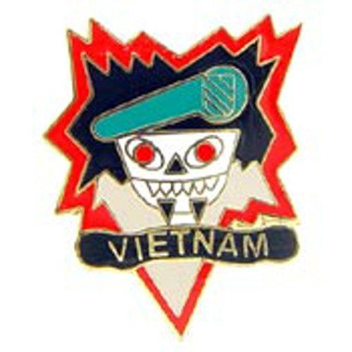 EagleEmblems P14757 Pin-Viet,Mac-V-Sog (Sog Pin)