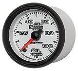Auto Meter 7553 Phantom II Electric Oil Pressure Gauge