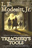 Treachery's Tools (Imager Portfolio, Band 10)