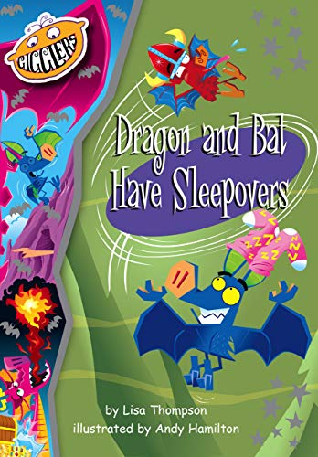 dragon and bat have sleepovers us version kindle edition by lisa