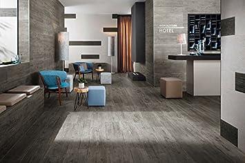 Fliese Innenbereich Holzoptik Farbe Grey Timber Masse 25 X 150 X