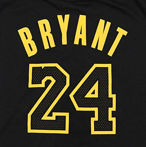 ab3255fe3be49 Amazon.com: Nike Youth Los Angeles Lakers Kobe Bryant Retired Player ...