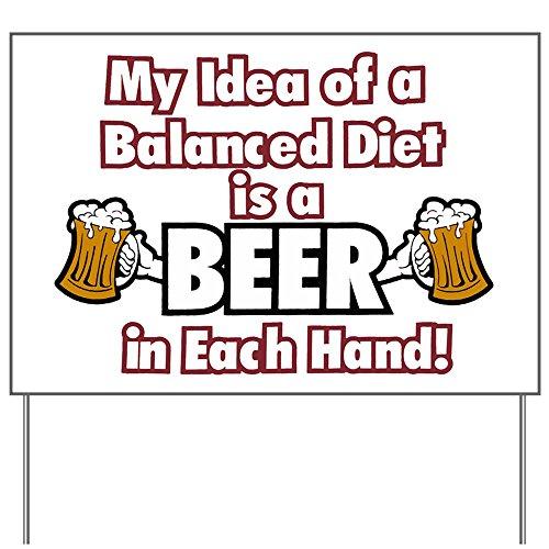 yard-sign-my-idea-balanced-diet-beer-each-hand