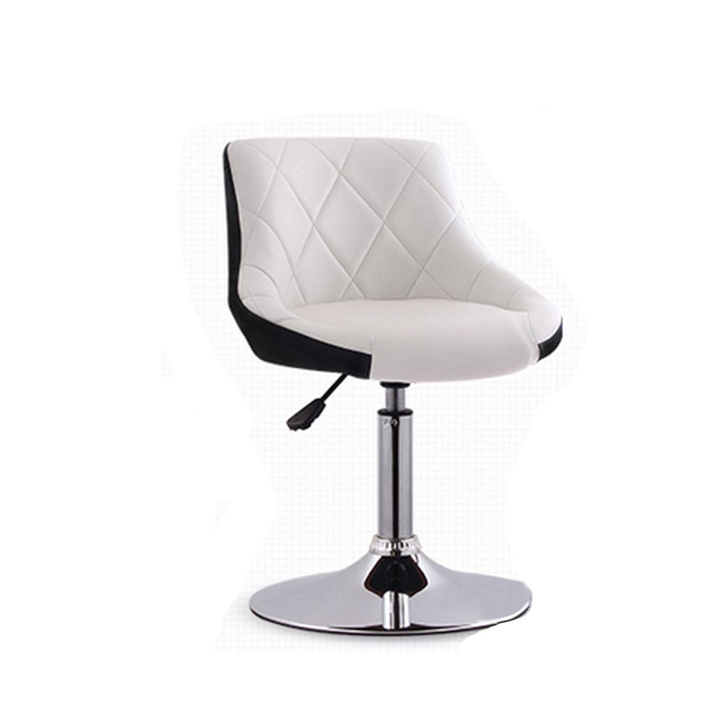 Low section1 Happy Together Leather Reception bar Chair high bar Table Chair Chair Fashion Creative Chair (Edition   Low section1)