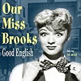 Our Miss Brooks: Good English