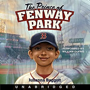 The Prince of Fenway Park Audiobook