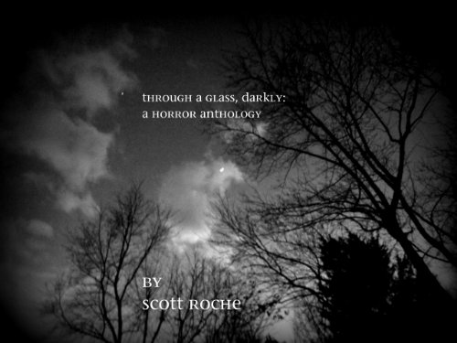Amazon through a glass darkly a horror anthology ebook through a glass darkly a horror anthology by roche scott fandeluxe Image collections