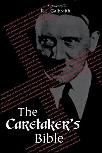 The Caretaker's Bible