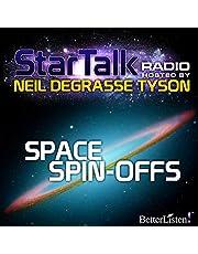 Space Spin-Offs: Star Talk Radio