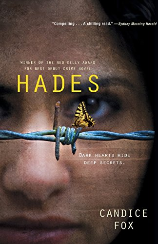 Hades (An Archer and Bennett Thriller)