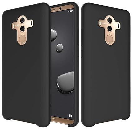 Amazon.com: DAYJOY - Funda de silicona para Huawei Mate 10 ...