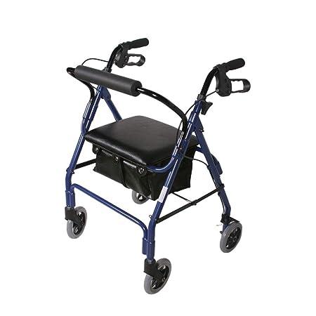 Shopping cart Andadores estándares y Ligeros Caminante La Comida ...
