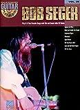 img - for Bob Seger: Guitar Play-Along Volume 29 book / textbook / text book