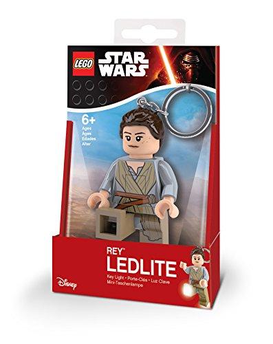 LEGO Star Wars The Force Awakens - Rey LED Key Light