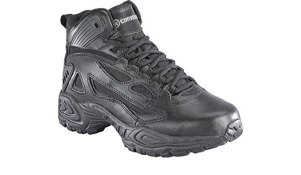 38bb0a1a4546 Amazon.com  Converse Boots  Women s Athletic Hi-Top Work Boots C840  Shoes