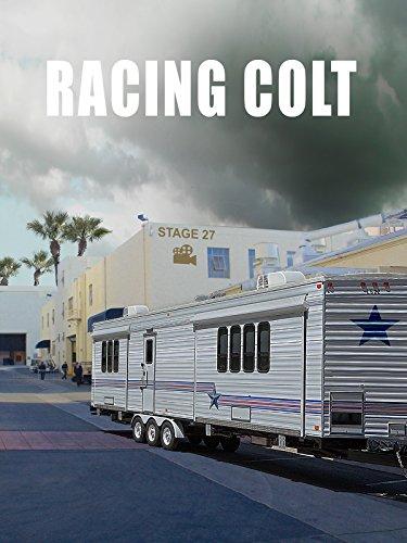 VHS : Racing Colt