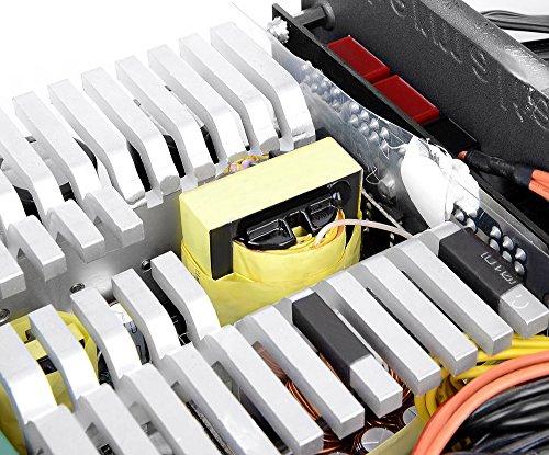 Thermaltake Toughpower 1200W 80+ Gold Semi Modular ATX 12V/EPS 12V Power Supply 5 YR Warranty PS-TPD-1200MPCGUS-1 by Thermaltake (Image #9)