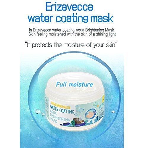 Milky Piggy Bubble Clay Mask 100g + Milky Piggy Water Coatin