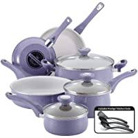 Farberware New Traditions 12-Piece Cookware Set