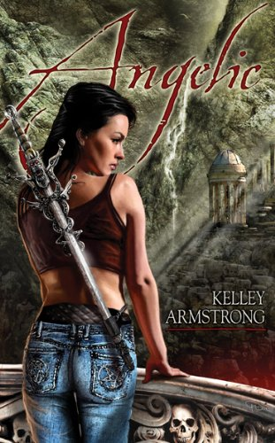 Angelic Otherworld Stories Kelley Armstrong ebook