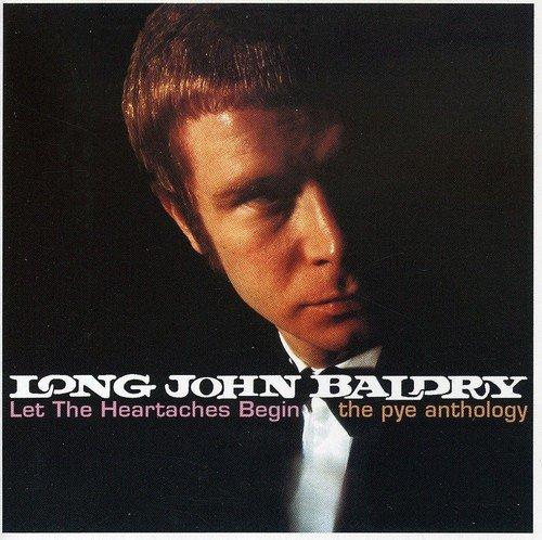 Long John Baldry - MacArthur Park Lyrics   Songtexte-Lyrics de