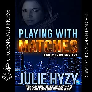 Playing with Matches Audiobook