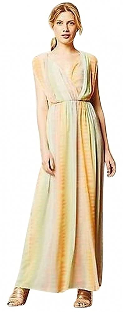 d638b1487dc47 Top21: Anthropologie Solen Maxi Dress by Fleur Wood $198 Sz 4 - NWT
