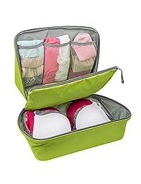 Travelon - cubeta de embalaje, Lime, Una talla