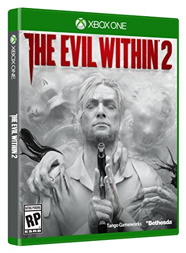 The Evil Within II - Xbox One