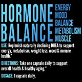 Havasu Nutrition DHEA 50mg Extra Strength