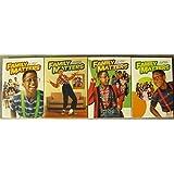 Family Matters DVD 4-pack: Seasons 1-4