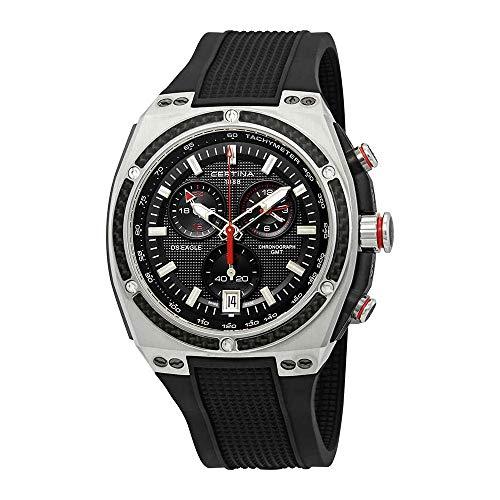 Certina DS Eagle Chronograph Men's Quartz Watch C023-739-27-051-00