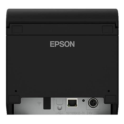EPSON IMPRESORA EPSON TM-T20III ETHERNET TICKETS USB 250MM/SEG ...