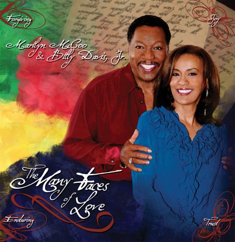 Marilyn Mccoo Songs (Many Faces of Love)