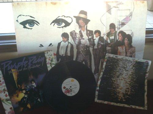 33 Rpm Vinyl - 7