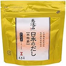 Chikiri Shimizu store dry gem Japanese soup Hon Katsuobushi 7g (6PX5 bags
