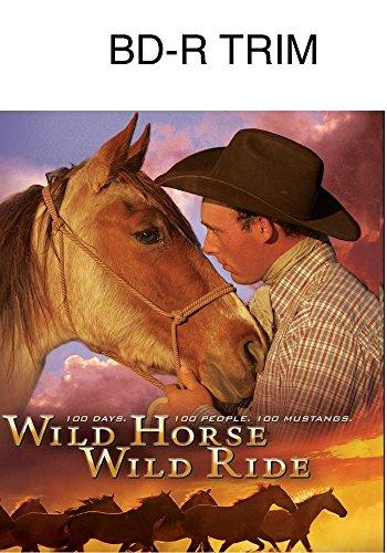 Wild Horse, Wild Ride [Blu-ray]